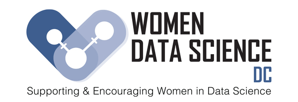 Women Data Scientists DC