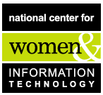 National Center for Women in Tech